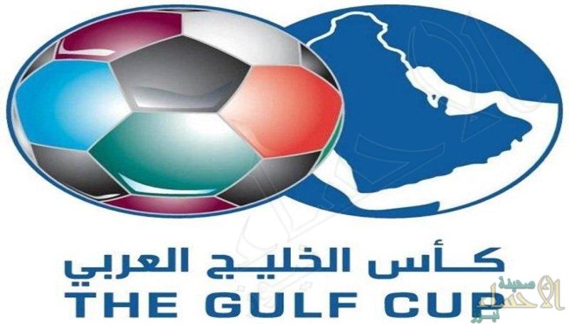"""غداً الجمعة.. """"خليجي 23"""" لكرة القدم تنطلق بمواجهة المنتخبين السعودي والكويتي في افتتاح البطولة"""