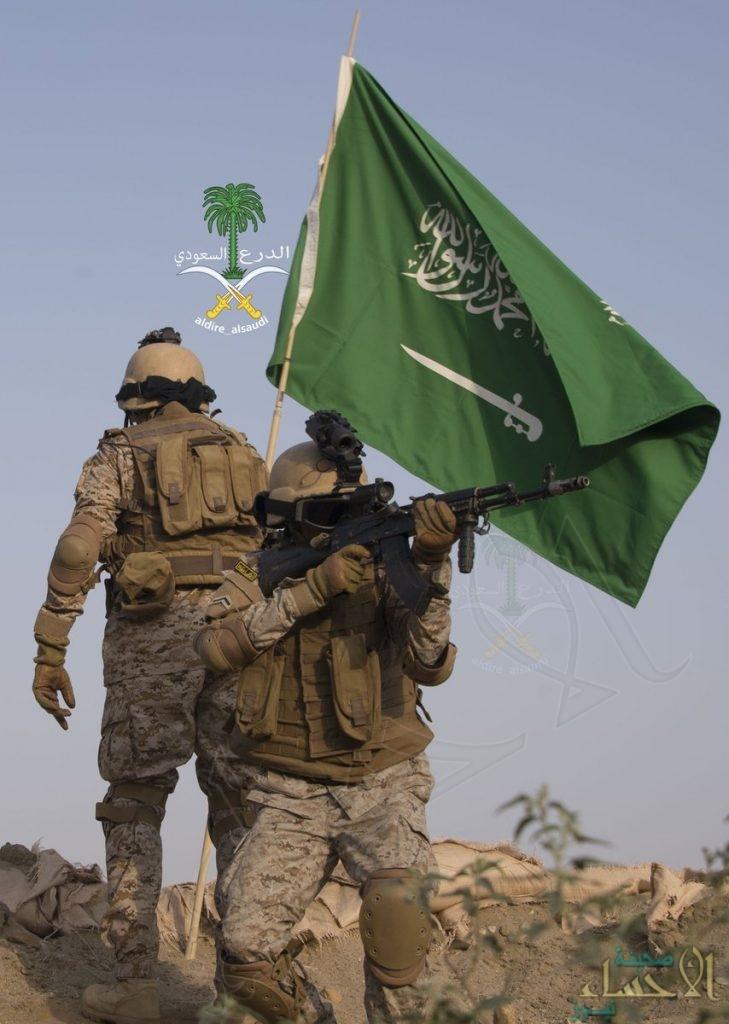 #هذي_السعودية :  نتصدى ظهراً لصواريخ الأعداء وعصرًا نعلن أكبر ميزانية في تاريخنا