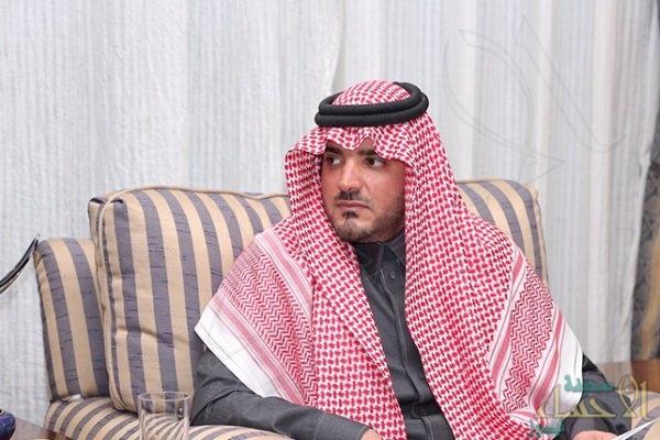 """وزير الداخلية ينقل عزاء القيادة لأسرة القاضي """"الجيراني"""""""