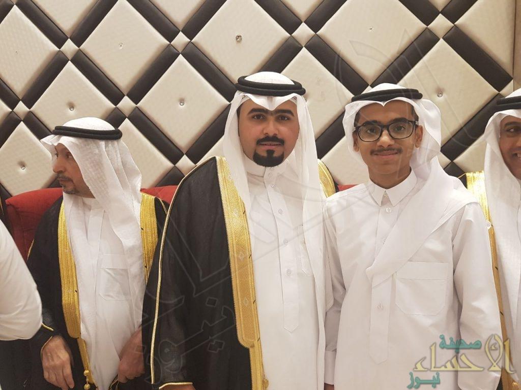 """أسرة """"المتمتمي"""" تحفل بزفاف ابنائها """"محمد"""" و """"علي"""""""
