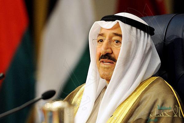 """الشيخ صباح الأحمد … """"هذولا عيالي"""" عبارته الشهيرة خلال تفقده أحوال أبناء الكويت"""