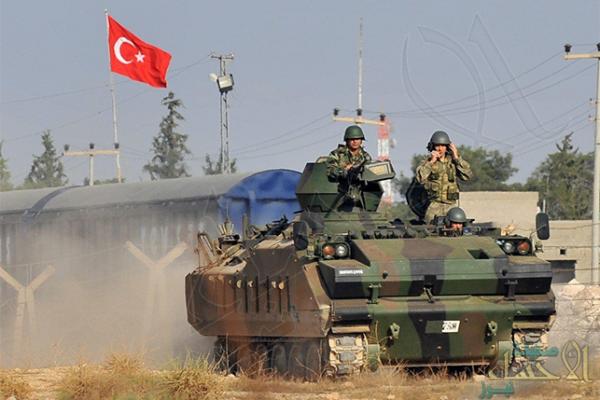 محلل سياسي: قطر أنفقت 3.5 مليار دولار على تسليح الجيش التركي