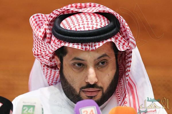 آل الشيخ يعد بتقديم 10 الآف ريال لكل لاعب أهلاوي حال هزيمة الإيرانيين