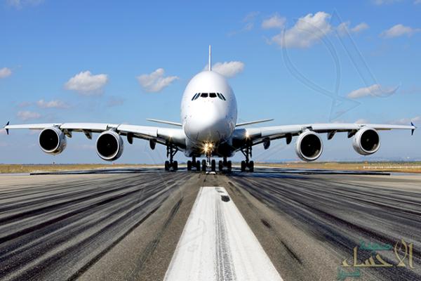 طائرة تعود بعد إقلاعها.. بسبب نقص مياه الشرب