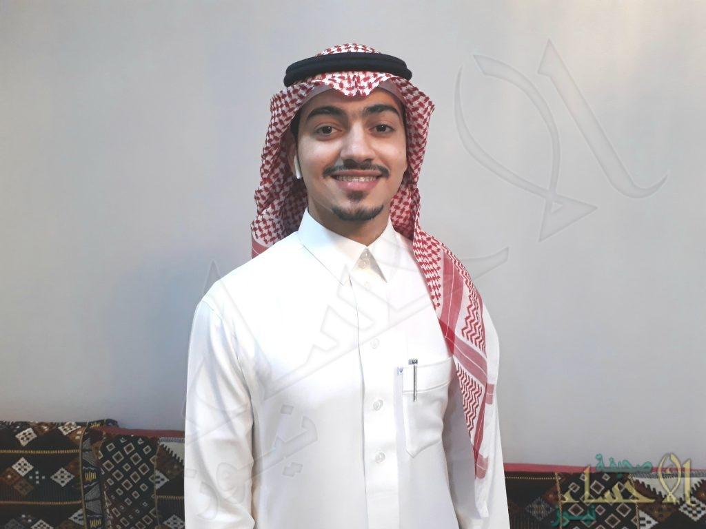 """أسرة """"العيد"""" تحتفل بعقد قران ابنها """"عبدالرحمن"""""""