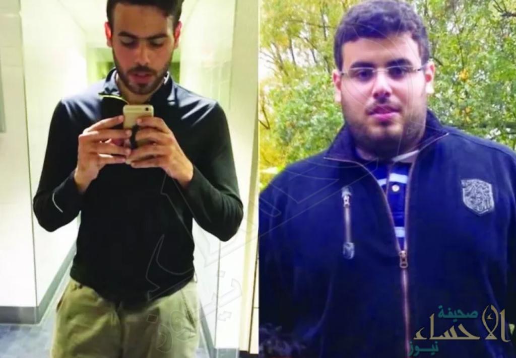 بعد فقدانه 89 كيلو في 10 أشهر.. هذا مانصح به الشاب علي القباني أصحاب الوزن الزائد !!
