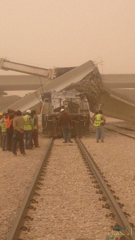4 جهات حكومية تباشر التحقيق في حادث قطار الرياض – الدمام لكشف ملابساته