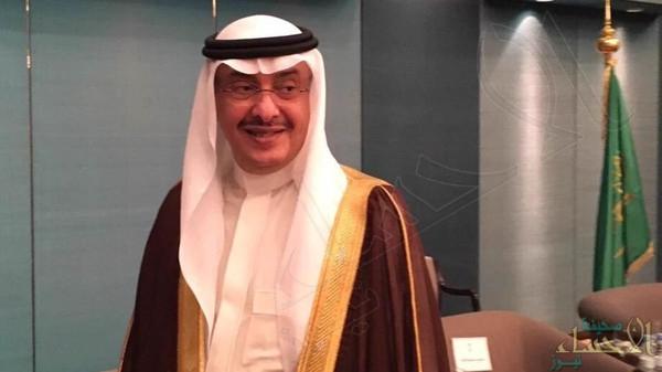 المالك يعلن عودة خالد بن فهد لدعم النصر
