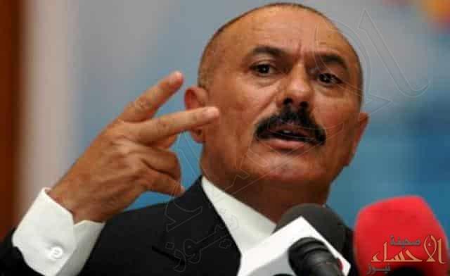 """مفاجأة جديدة """"صالح """"لم يقتل بالرصاص!"""