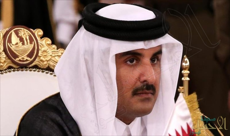 """رعب جرّد العساكر أسلحتهم .. المعارضة القطرية تفتح ملفات فساد جديدة لـ """"الحمدين"""""""