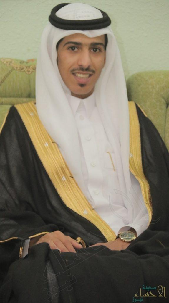 """أسرة السليم تحتفل بزواج ابنها """"محمد"""""""