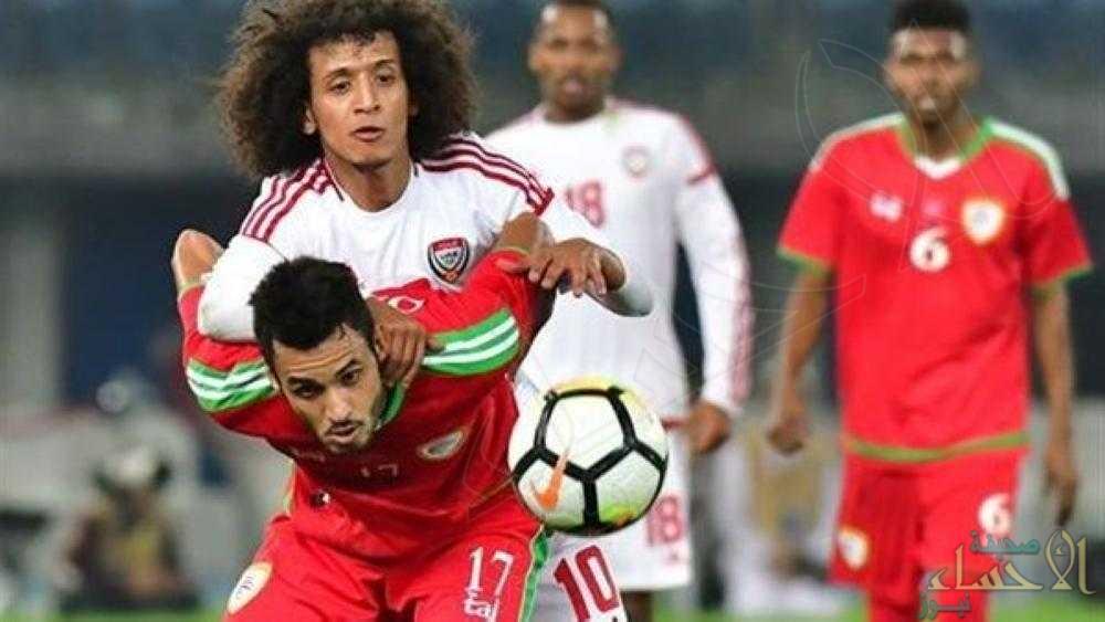 الإمارات: 100 ألف و إيقاف 4 مباريات كلفة خروج «عموري» و«علي مبخوت» من الفندق ليلة «نهائي كأس الخليج»