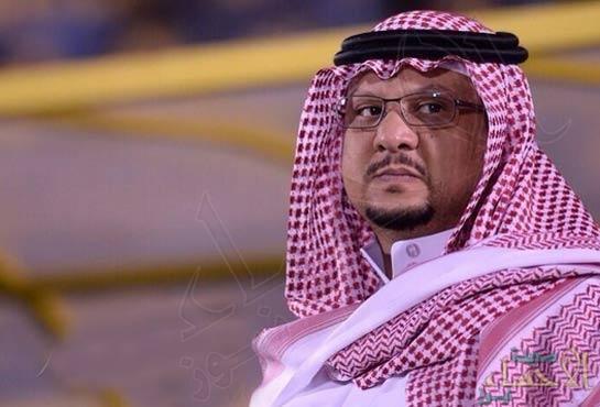رئيس هيئة الرياضة يوجه بإقالة وحل مجلس إدارة نادي النصر