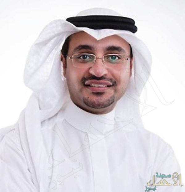 """تعيين ابن الأحساء الدكتور """"عبدالله المغلوث"""" متحدثًا رسميًا لوزارة الثقافة والإعلام"""