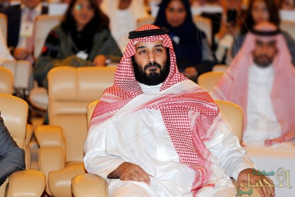 خبير غربي: محمد بن سلمان يسعى لتحويل السعودية إلى قوة استثمارية عالمية