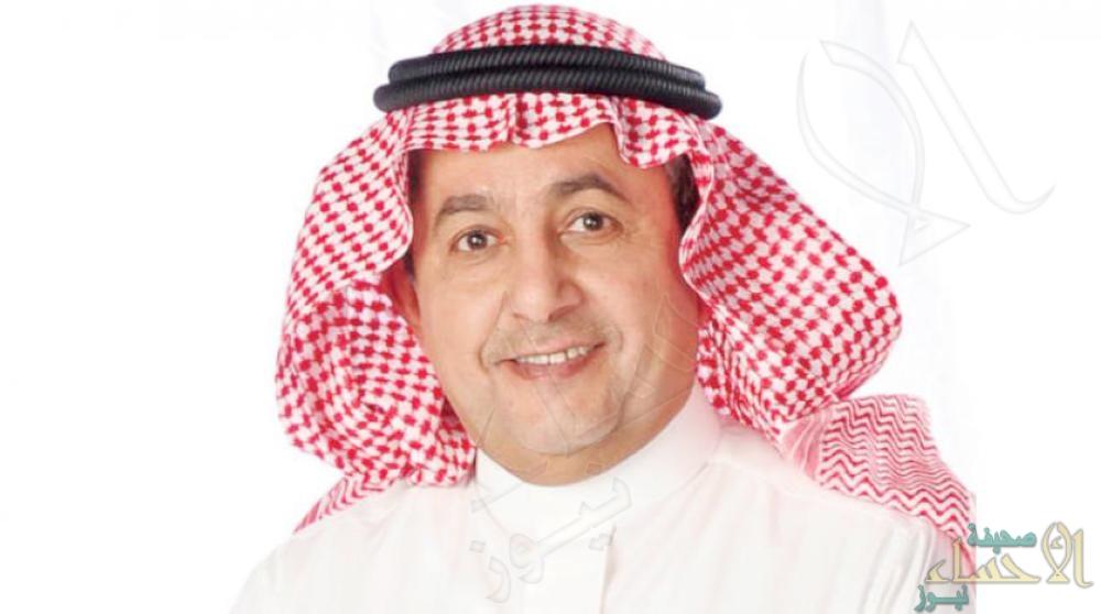 """هوية جديدة لـ""""القناة السعودية"""".. والشريان يؤكد: سنعتمد على """"برامج شبابية"""""""