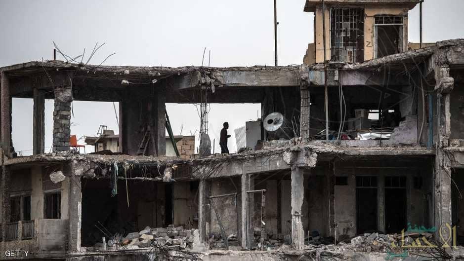 السعودية والإمارات والكويت تقدم مليارات لإعادة إعمار العراق