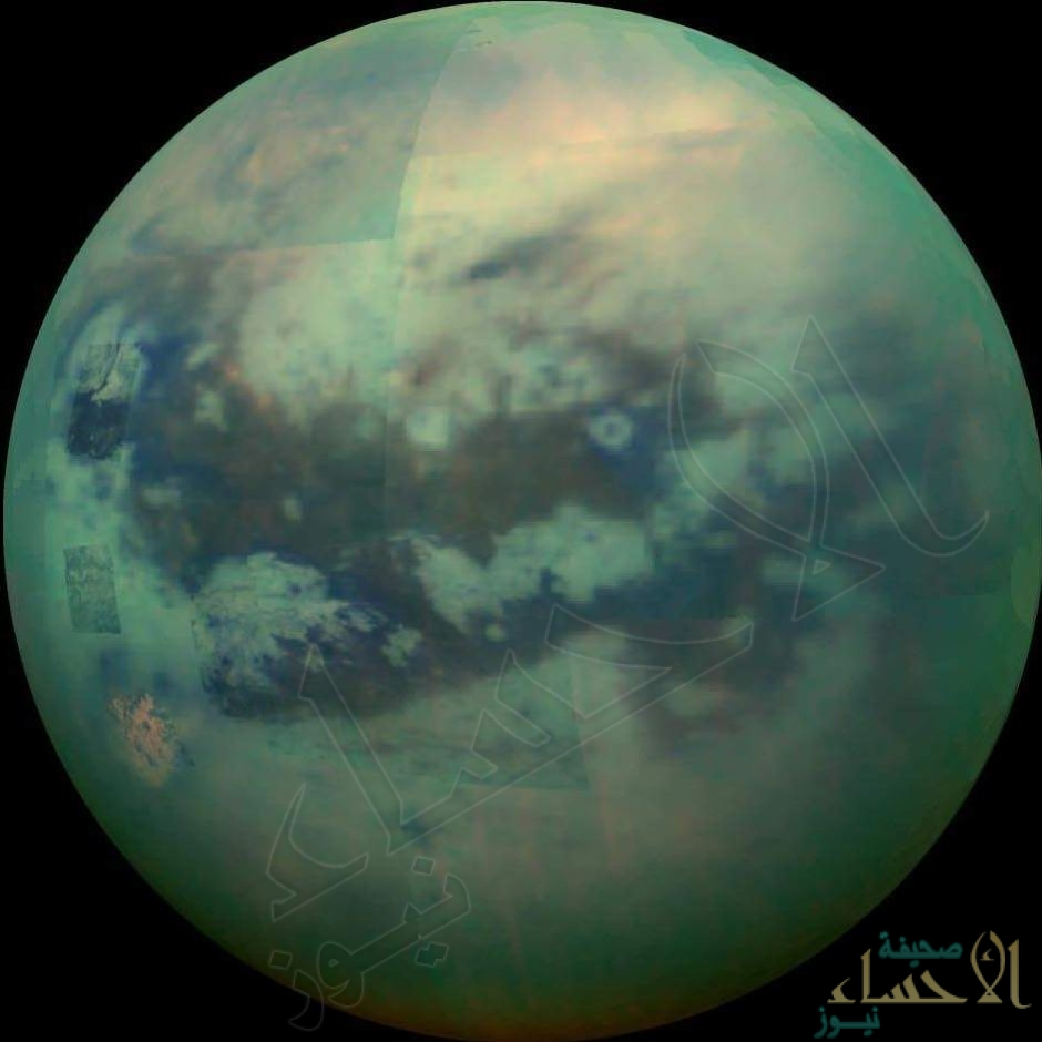 اكتشاف حقل غاز عملاق في الفضاء: يفوق ثروة الأرض بمئات المرات!!