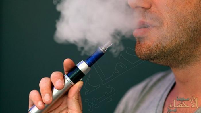 دراسة أمريكية: السيجارة الإلكترونية تسبب السرطان وأمراض الكبد !!