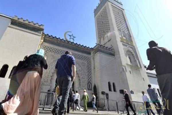 السعودية تخصص 3.8 مليون يورو لمساجد فرنسا