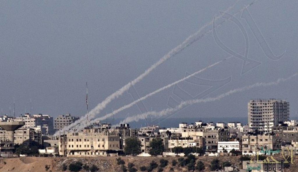 الاحتلال يقصف غزة.. وأنباء عن وساطة مصرية لمنع الحرب