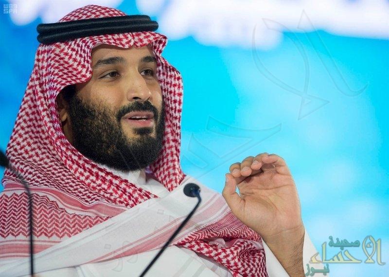 تقرير أمريكي: لهذه الأسباب محمد بن سلمان أقوى زعيم في الشرق الأوسط بأكمله