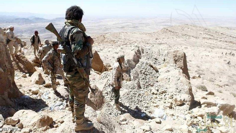 """اليمن.. """"الشرعية"""" تسيطر على أهم معاقل تنظيم القاعدة في حضرموت"""