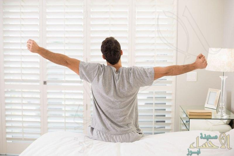 برغم أهميتها.. تجنب 10 عادات عند الاستيقاظ في الصباح!!