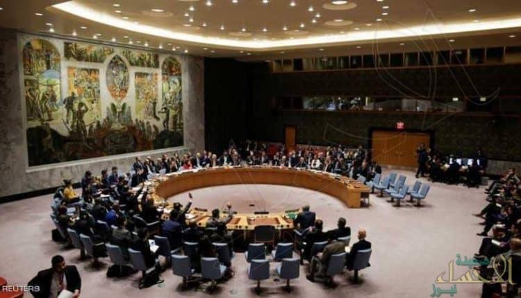 فيتو روسي ضد مشروع قرار يحظر تسليح إيران لميليشيا الحوثي