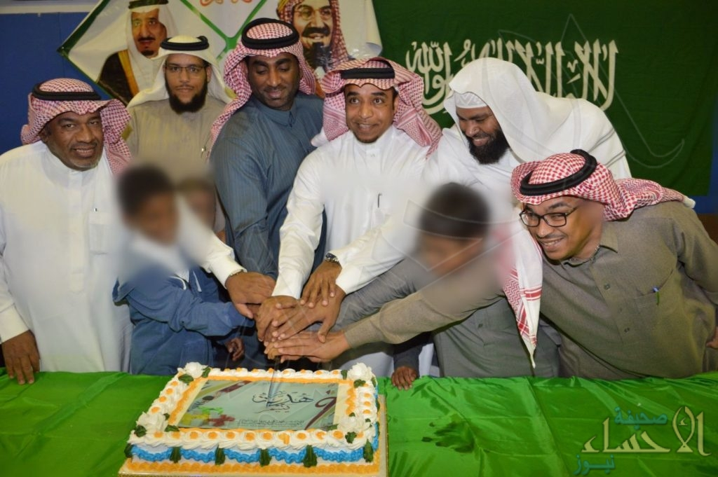 في بادرة إنسانية… طلاب ابتدائية الأمير محمد بن فهد يوزعون أكثر من 500 هدية للأيتام