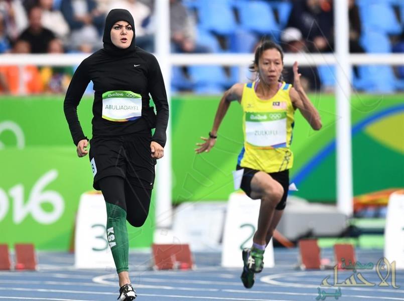 مشاركة السعوديات في ماراثون الرياض العام القادم