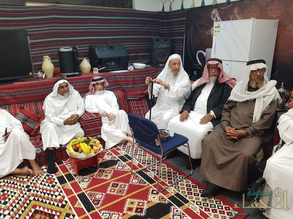 نادي الأوفياء بالعيون يقيم لقاءه الرابع للمتقاعدين