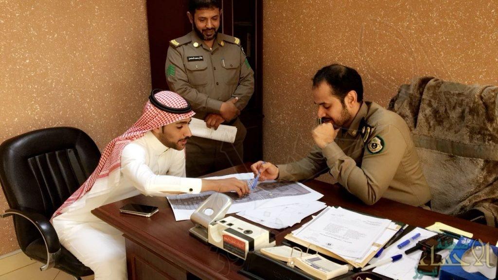 """بالصور.. المرور يكشف لـ""""الأحساء نيوز"""" خطته لفك أزمة """"طريق الرياض""""..و فتح طريق جديد قريباً!!"""