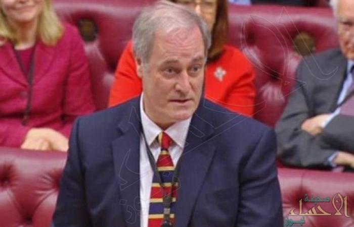 """استقالة وزير بعد تأخره """"5"""" دقائق عن جلسة برلمانية !!"""