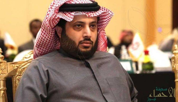 آل الشيخ: هذا الرجل سيرأس #الاتحاد ووعد بدعم النادي بـ 50 مليوناً !!