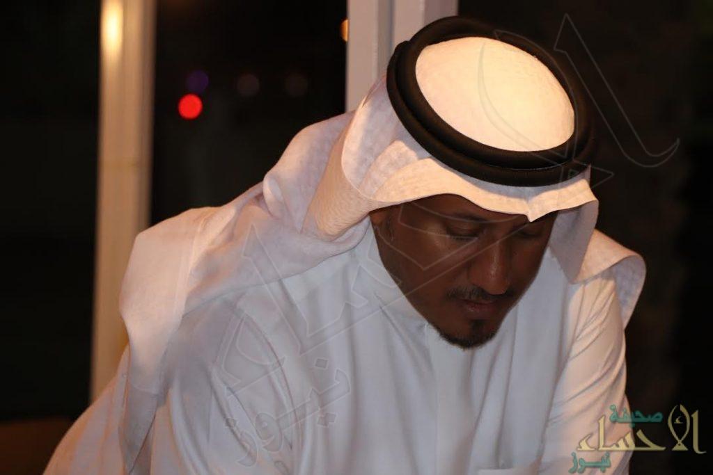 بوحميدة: التقنية هدمت ثقافة الخط العربي