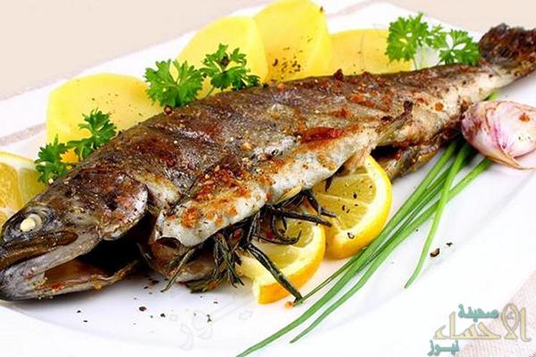 هذه الأسماك تقلل فرص الوفاة المبكرة بنحو الثلث.. تعرّف عليها!!