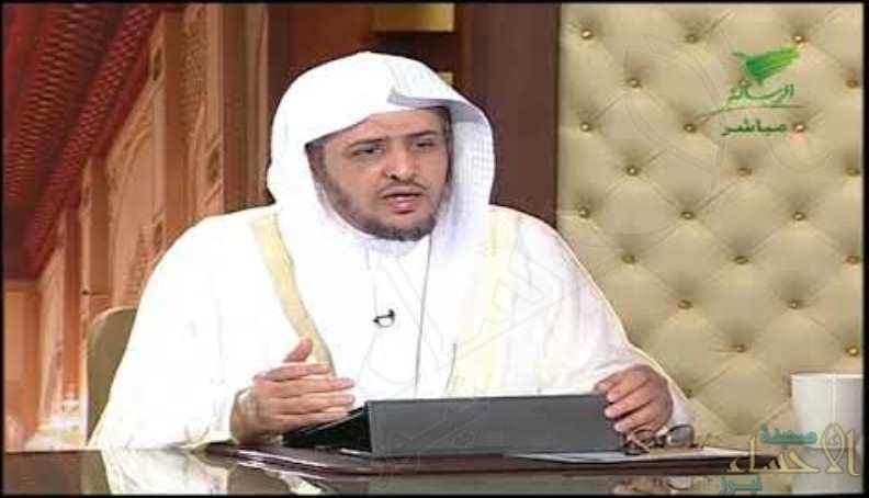 بالفيديو.. الشيخ المصلح يتحدث عن الأعمال الصالحة التي تحقق سلامة القلب