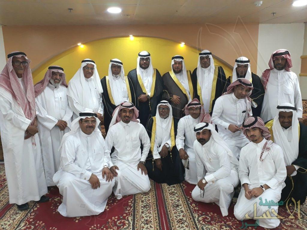 """أسرة """"السليم"""" تحتفل بزواج ابنها """"محمد"""""""