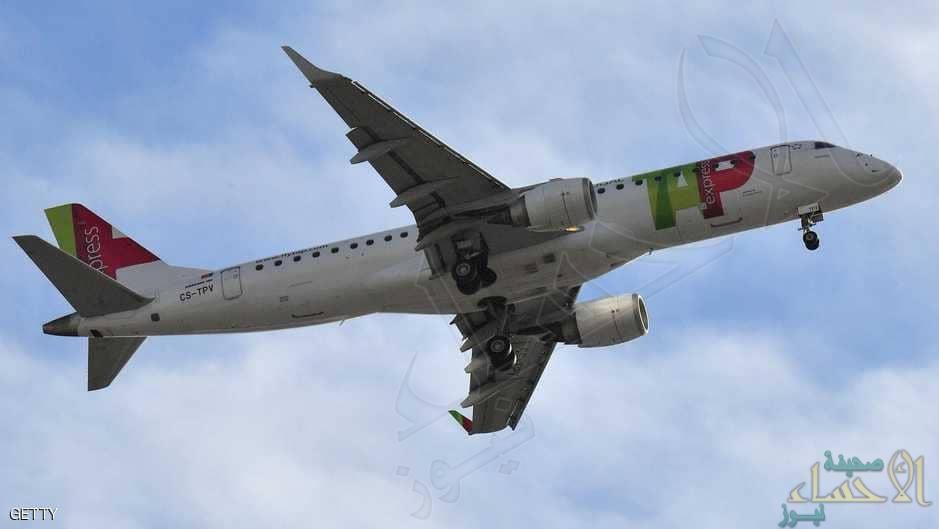 """إنقاذ 106 ركاب من """"طيار المخمور"""" !!"""