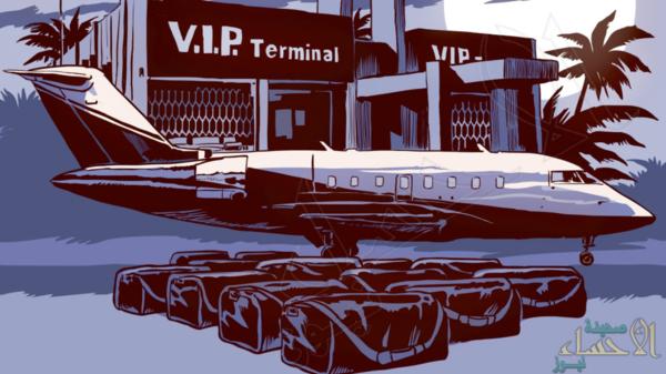 قطر وإيران والإرهاب.. وقصة 23 حقيبة سوداء !!