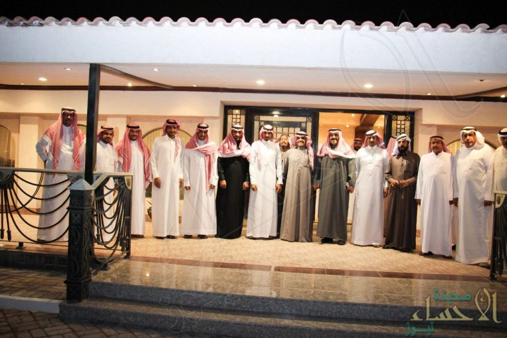 """بالصور… سمو الأمير عبدالعزيز بن جلوي يستقبل الشيخ """" آل ملحم"""""""