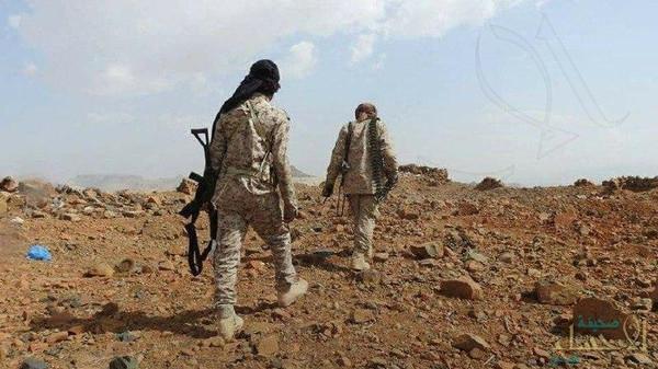 الجيش اليمني يفتح جبهة جديدة في معقل الحوثيين