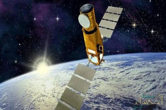 """""""ناسا"""" تطلق قمراً اصطناعياً لتحسين توقعات الأرصاد"""