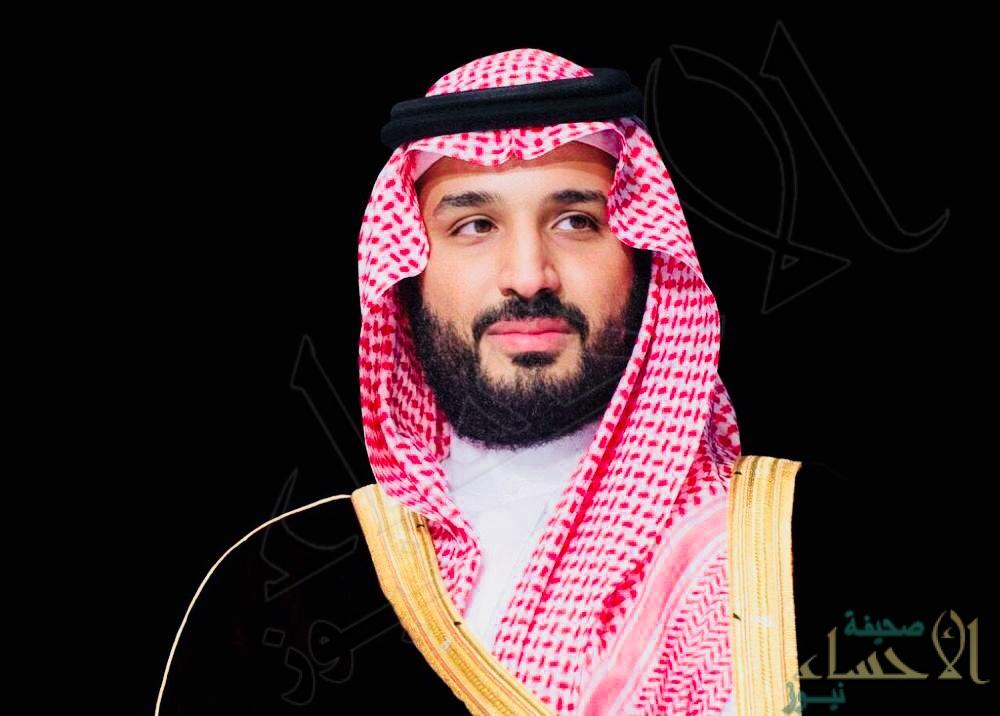الديوان الملكي: ولي العهد يغادر لزيارة مصر