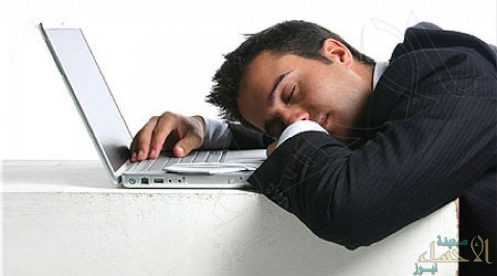 """ما سبب """"التعب والإرهاق"""" بعد الاستيقاظ رغم النوم لفترة كافية؟"""