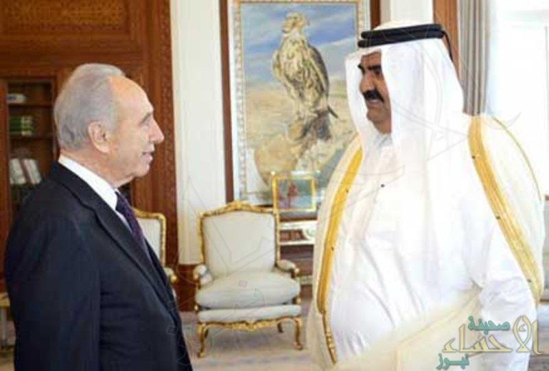 قطر وإسرائيل.. علاقات متينة ولقاءات في الخفاء ودعم لا محدود بالغاز!