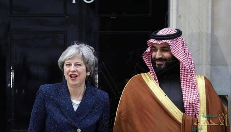 تعرف على صفقة الـ 100 مليار دولار التي تناقشها بريطانيا مع المملكة