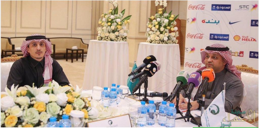 عزت يتجاوب مع آل الشيخ: سندرس مشاركة الدوليين في نهائي الكأس