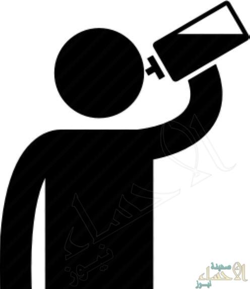 شرب الماء دفعة واحدة يعرض للوفاة!!